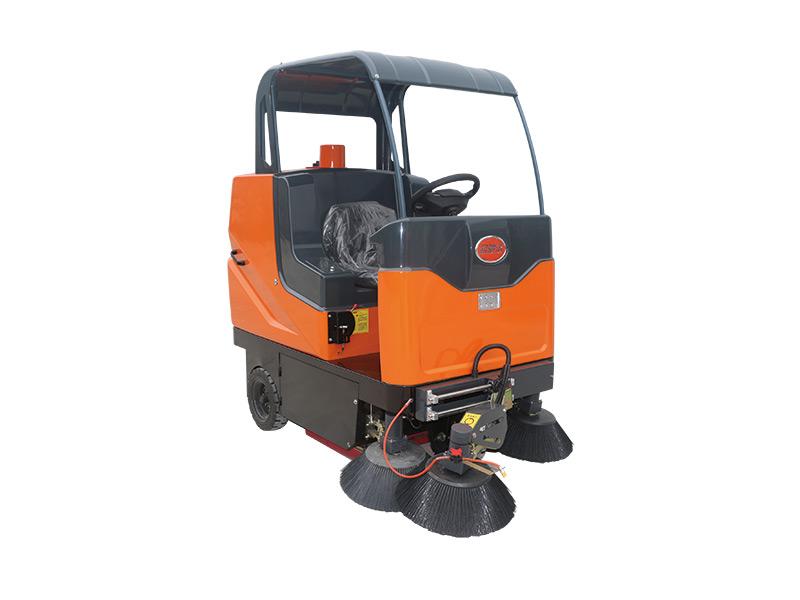 DS1650P扫地机